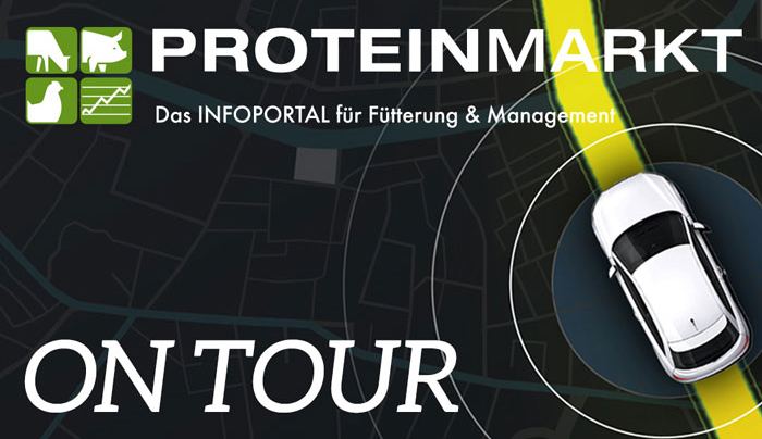 Proteinmart on Tour